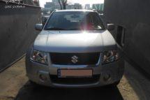 Suzuki Grand Vitara 1.6 2005r LPG
