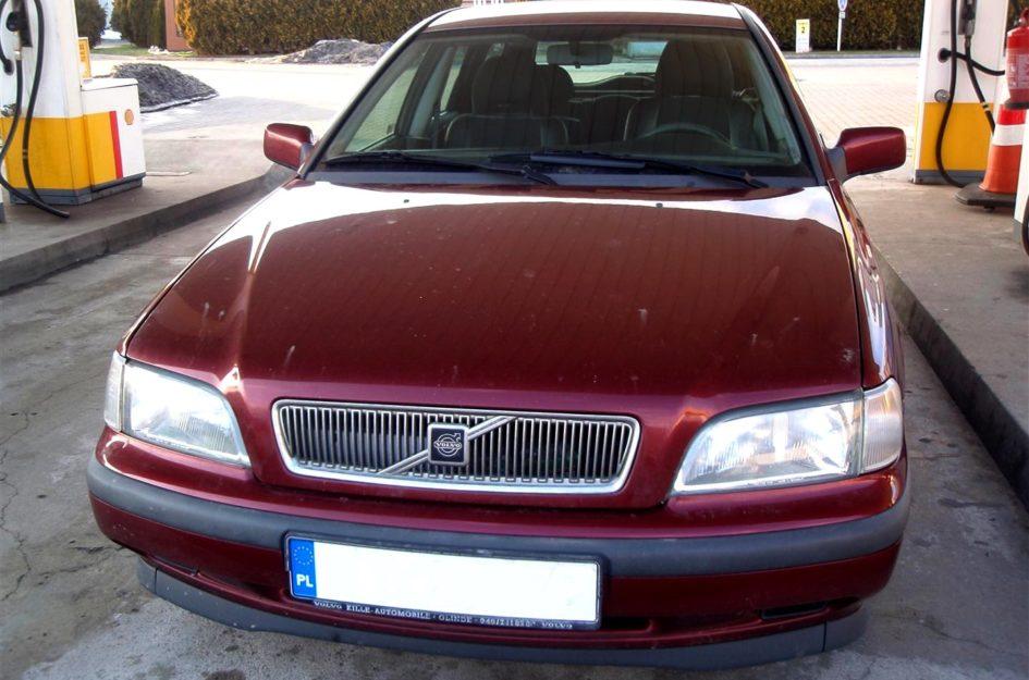 Volvo V40 1.8 1996r LPG