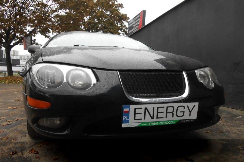 CHRYSLER 300M 3.5 V6 2000r LPG