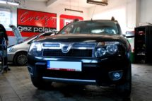 Dacia Duster 1.6 2012r LPG