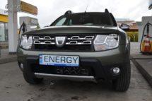 Dacia Duster 1.6 2015r LPG