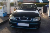 Daewoo Lanos 1.5 1998r LPG