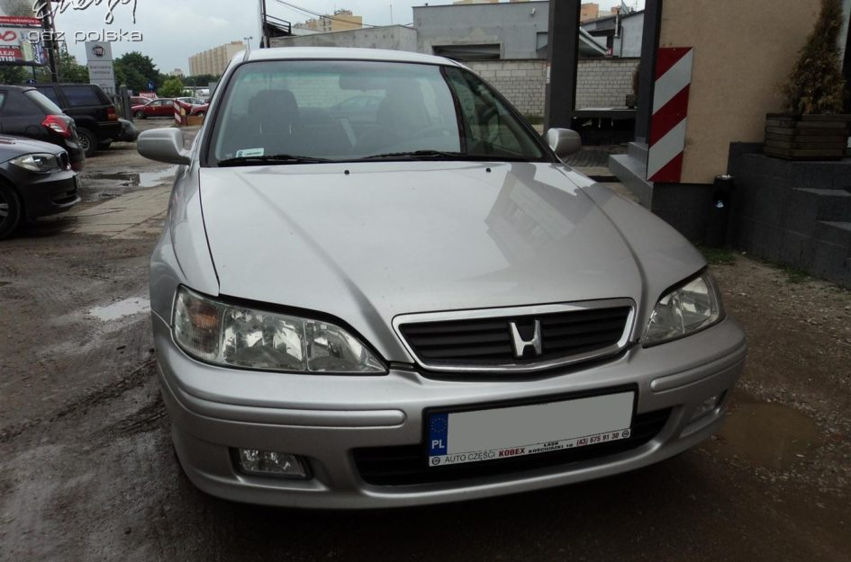 Honda Accord 1.8 1998r LPG