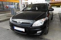 Hyundai i30 1.4 2007r LPG