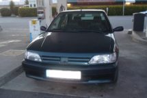 Peugeot 306 2.0 1995r LPG