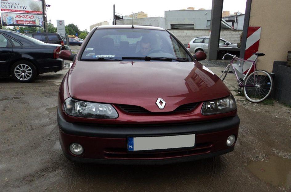 Renault Laguna 2.0 16V 1999r LPG