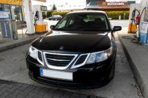 Saab 9-3 2.0T 2010r LPG