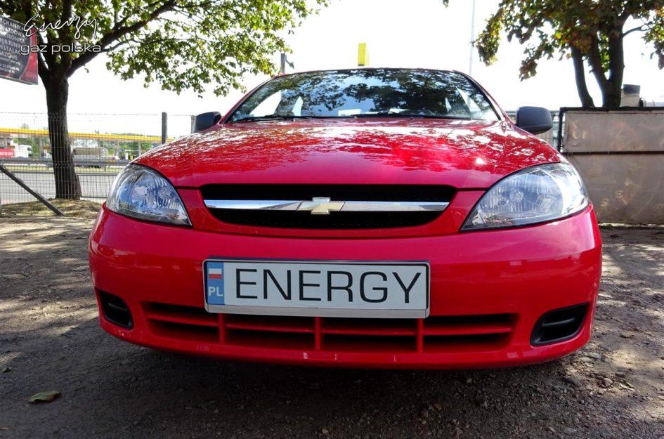Chevrolet Lacetti 1.4 2010r LPG