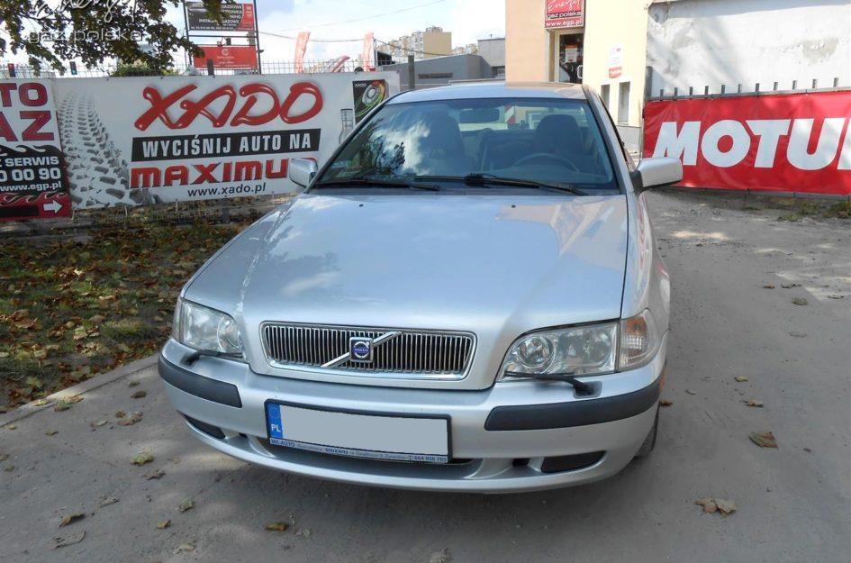 Volvo S40 2.0 2001r LPG