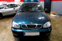 Daewoo Lanos 1.5 2002r LPG