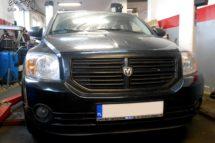 Dodge Caliber 1.8 2008r LPG
