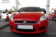 Fiat Bravo 1.4 2008r LPG