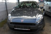 Fiat Punto 1.4 2014r LPG