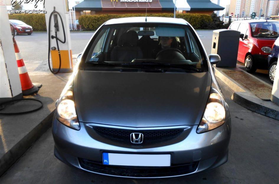 Honda Jazz 1.2 2006r LPG