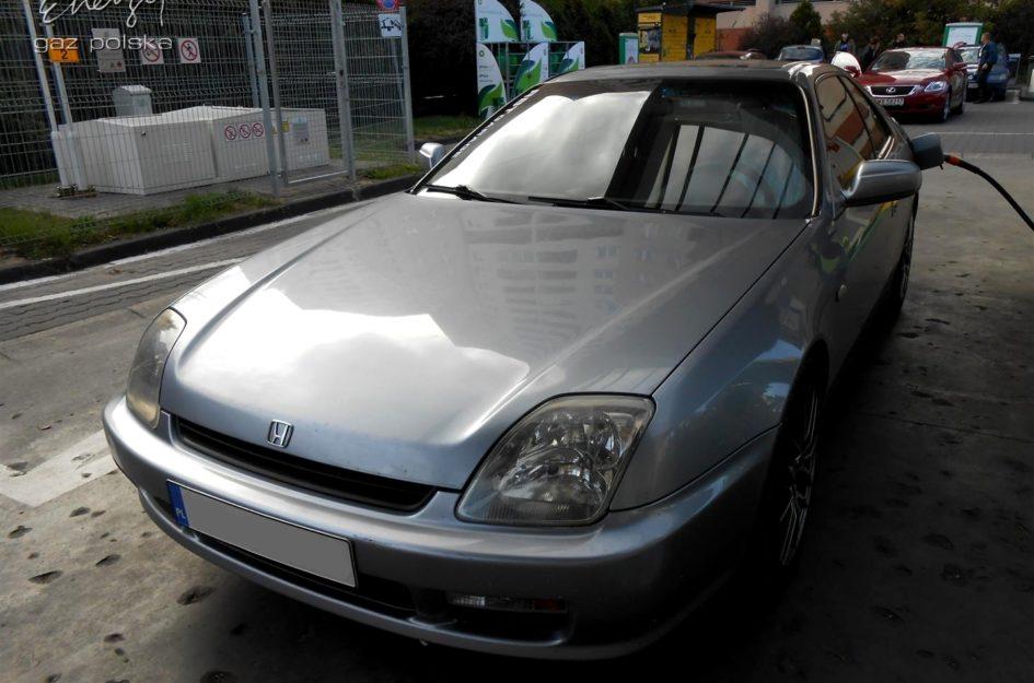 Honda Prelude 2.2 1999r LPG