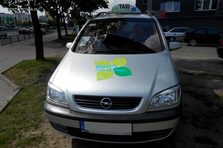 Opel Zafira 1.8 2001r LPG