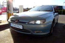 Peugeot 406 3.0 V6 2001r LPG