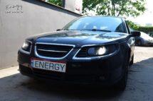 Saab 9-5 2.3T 2006r LPG