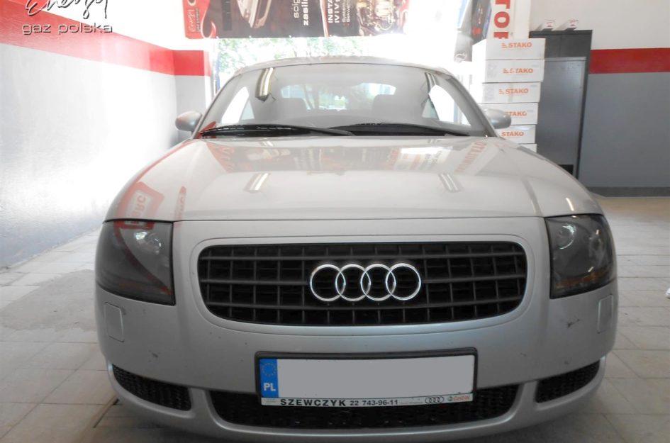 Audi TT 1.8T 2000r LPG