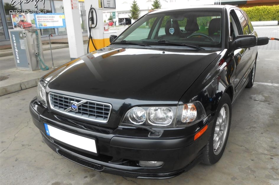 Volvo V40 2.0 2003r LPG