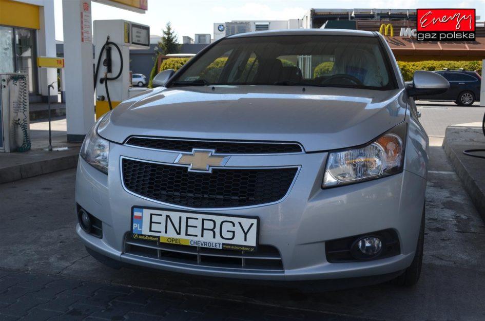 Chevrolet Cruze 1.8 2009r