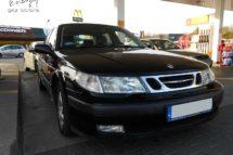 Saab 9-5 2.0T 1999r LPG