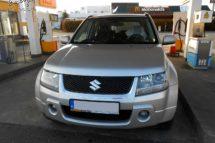 Suzuki Grand Vitara 2.0 2008r LPG