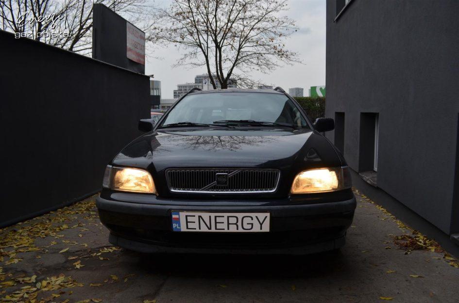 Volvo V40 1.8 1999r LPG