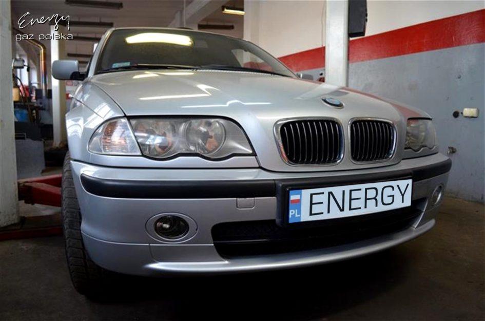 BMW 330i 3.0 2000r LPG