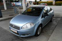 Fiat Linea 1.4 2007r LPG