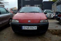 Fiat Punto 1.2 2003r LPG