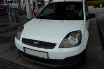 Ford Fiesta 1.3 2007r LPG