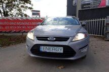 Ford Mondeo 2.0 2012r LPG