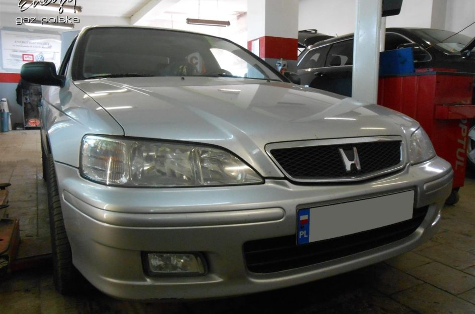 Honda Accord 1.8 2000r LPG