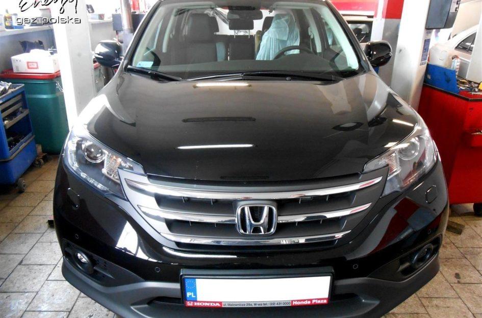 Honda CR-V 2.0 2014r LPG