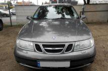 Saab 9-5 2.0T 2005r LPG