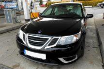 Saab 9-3 2.0T 2007r LPG