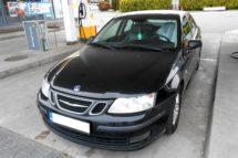 Saab 9-3 2.0T 2005r LPG