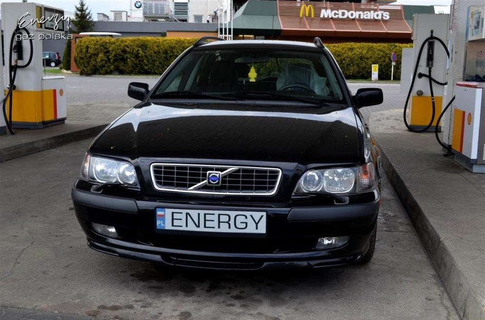 Volvo V40 1.8 2002r LPG