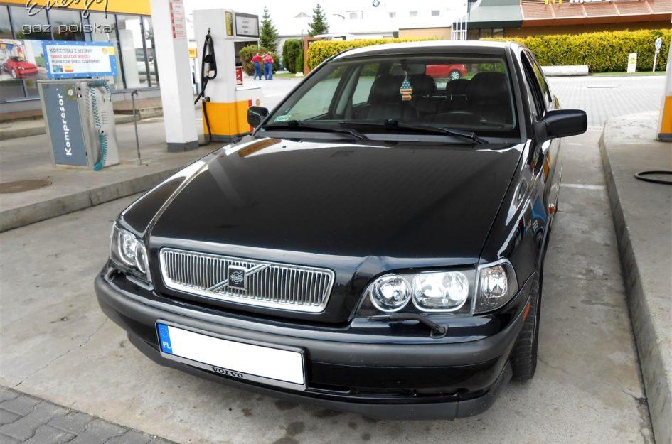 Volvo V40 2.0 1996r LPG
