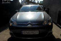 Citroen C5 2.0 2008r LPG