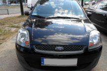 Ford Fiesta 1.4 2008r LPG