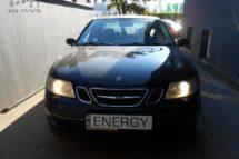 Saab 9-3 2.0T 2004r LPG