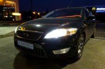 Ford Mondeo 2.5T 2008r LPG