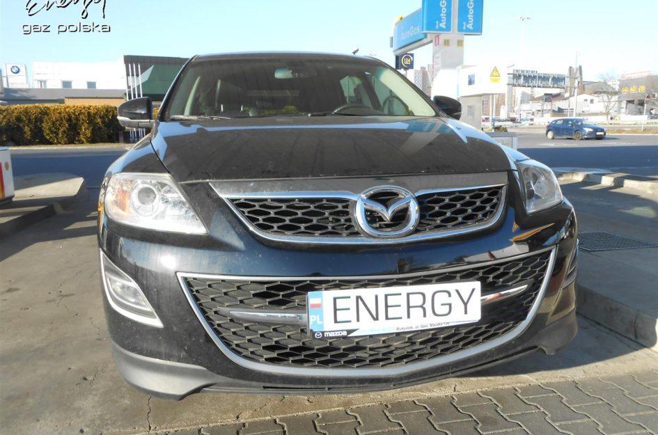 Mazda CX-9 3.7 V6 2008r LPG