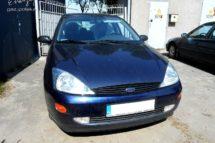 Ford Focus 1.6 1999r LPG