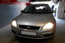 Ford Focus 1.6 2006r LPG