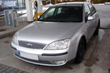Ford Mondeo 2.5 2005r LPG