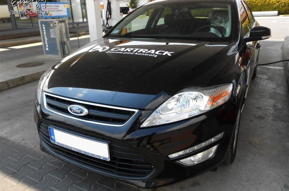 Ford Mondeo 1.6 2014r LPG