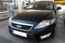 Ford Mondeo 2.0 2007r LPG
